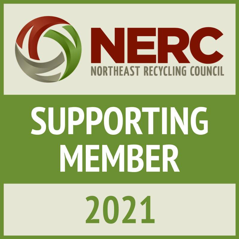 NERC Supporting Member Badge 2021