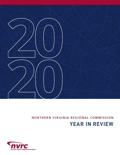 2020 Year in Review Cover